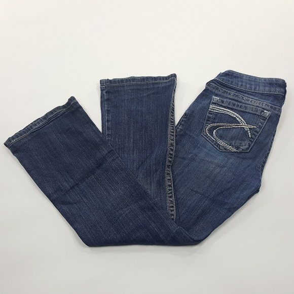 b099a15fa3e Silver Jeans Jeans   Silver Tuesday Womens Low Rise Boot Cut   Poshmark